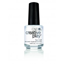 CREATIVE PLAY TOP COAT
