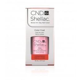 Shellac nail polish - BEAU