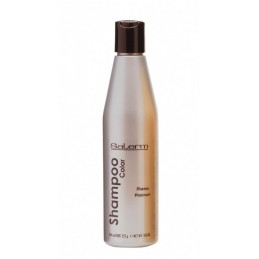 Shampo Platinum - dažantis ir spalvos intensyvumą palaikantis šampūnas