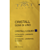 TMT BUST. CRISTALL LIQ hair serum, 3ml
