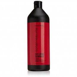 TR SO LONG DAMAGE SHAMPOO 1L