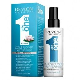 REV UNIQ ONE LOTUS HAIR...