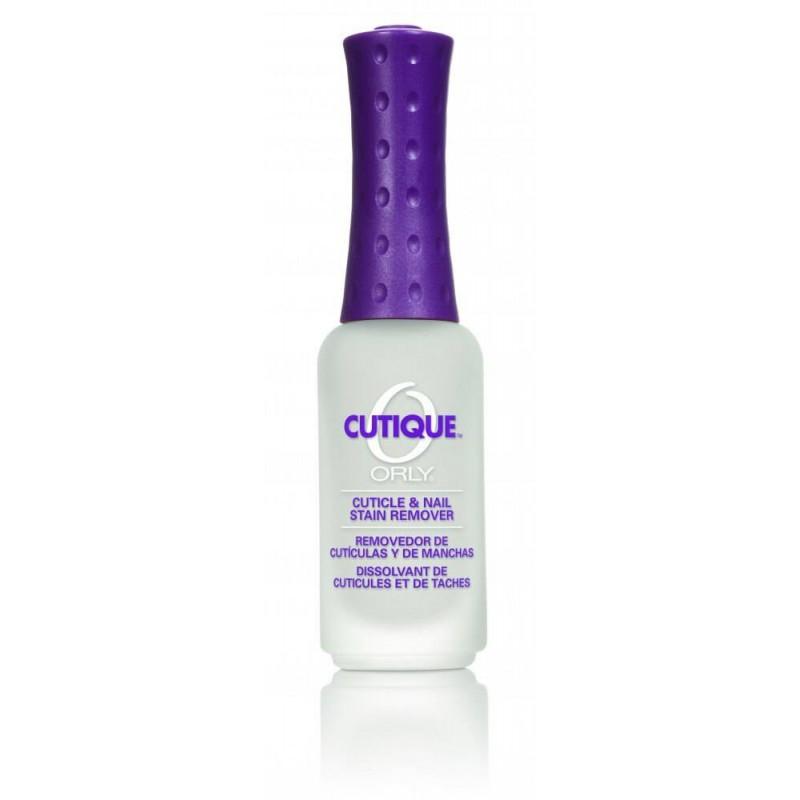 Cutique - cuticle remover, 9ml