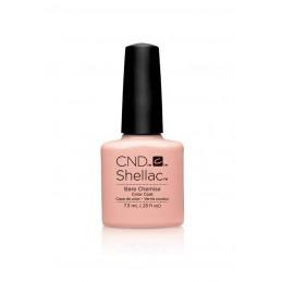 Shellac nail polish - BARE CHEMISE