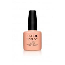 Shellac nail polish - DANDELION