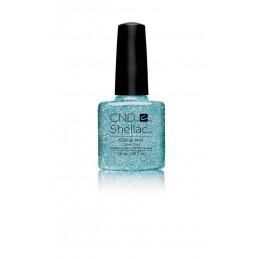 Shellac nail polish - GLACIAL MIST