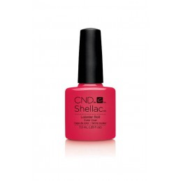 Shellac nail polish - LOBSTER ROLL