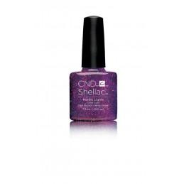 Shellac nail polish - NORDIC LIGHTS