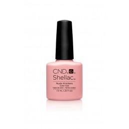 Shellac nail polish - NUDE KNICKERS